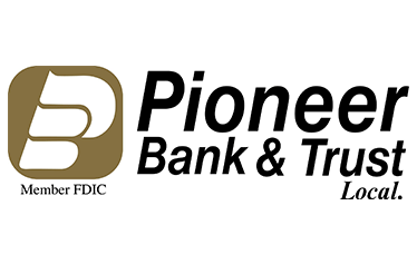 Pioneer Bank and Trust