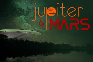 Jupiter & Mars is coming